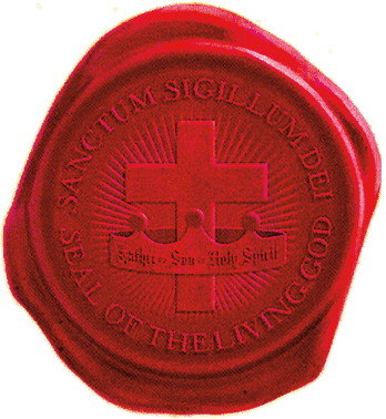 Seal of the Living-God